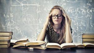 studentské studium